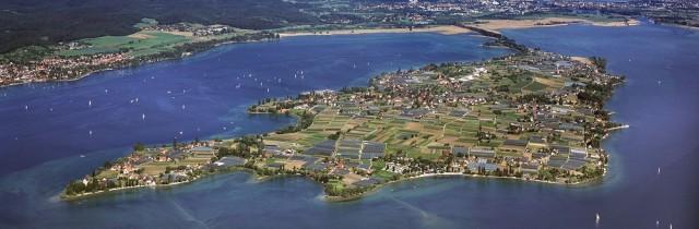 Freizeitcenter Insel Reichenau